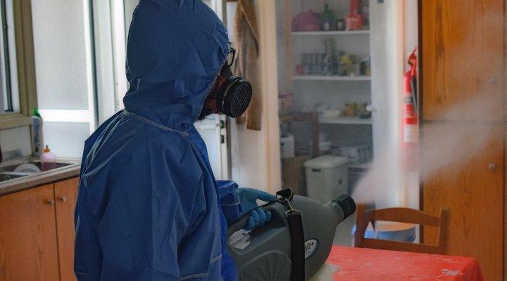 Conveni APRS i Prevenció i Control Ambiental de Plagues S.L